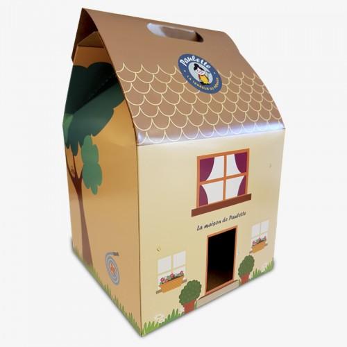 Box maison