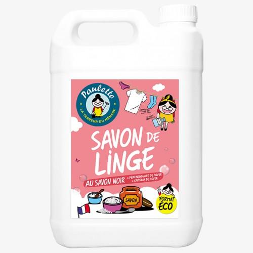 Recharge savon de linge