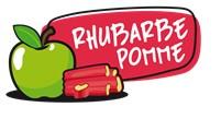 Pomme Rhubarbe
